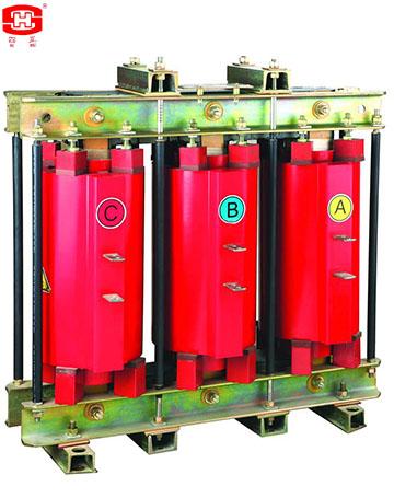 high voltage reactor